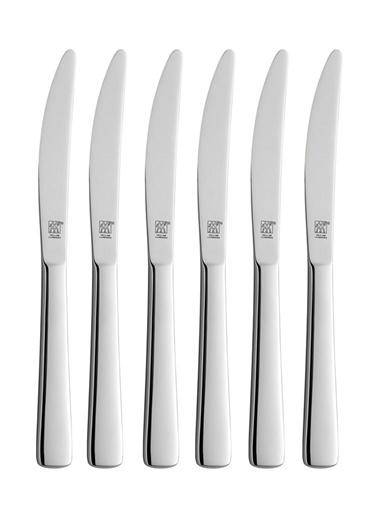 Zwilling 6Lı Tatlı Bıçağı Renkli